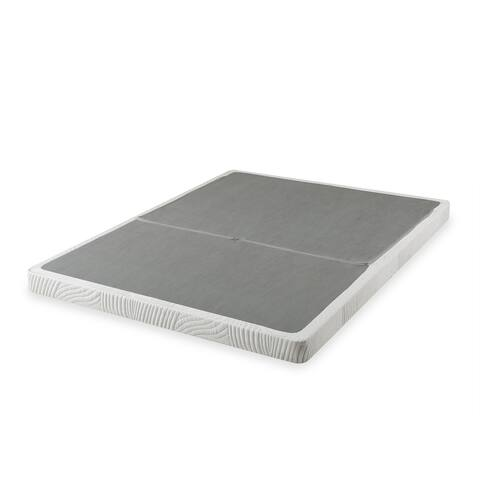 Priage by Zinus 4 inch Low Profile BiFold Mattress Foundation