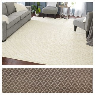 Mohawk Home Modern Basics Diamond Jack Area Rug (8' x 10')
