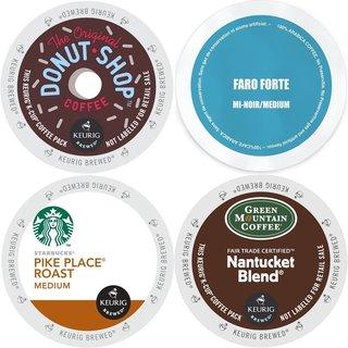 Medium Roast Coffee KCup Variety Pack (96 ct)