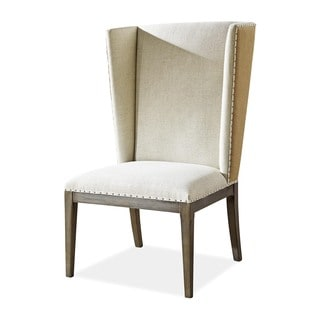 Universal Furniture Playlist Upholstered Host Side Chair