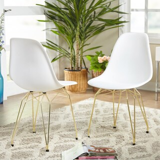 Simple Living Beta Chair (Set of 2)