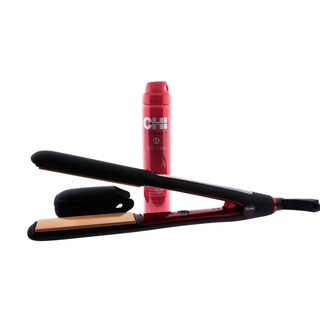 CHI Dura 1-inch Ceramic & Titanium Infused Flat Iron