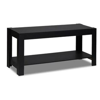 Furinno Black Coffee Table