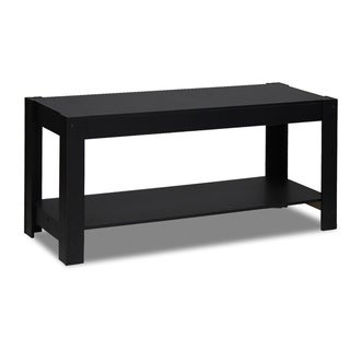 Furinno Black Coffee Table
