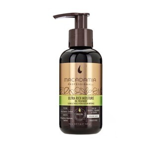 Macadamia Ultra Rich 4.2-ounce Moisture Oil Treatment