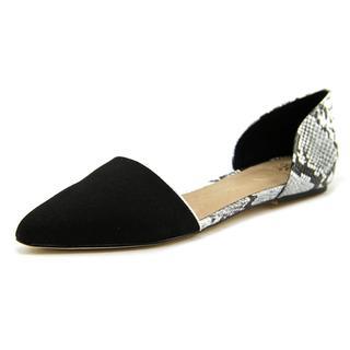 Andrew Stevens Women's 'Dakota' Synthetic Dress Shoes