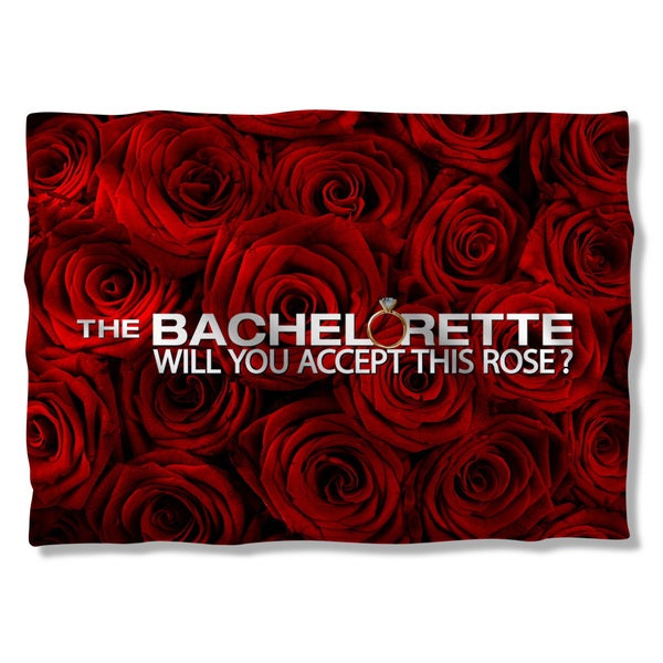 Bachelorette/Roses Pillowcase