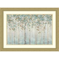 Framed Art Print 'Dream Forest I' by James Wiens 31 x 23-inch
