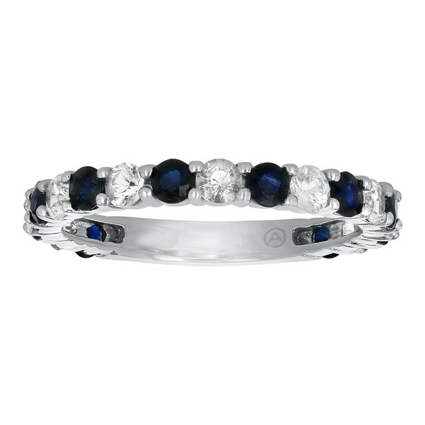 Blue Topaz Ring Blue Sapphire Lucky Ring 925 Vintage Gemstone Ring Multi Gemstone Ring Yellow Sapphire Thai Ring Ruby Ring Boho Ring