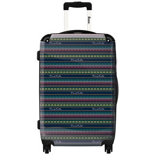 iKase 'Frida Kahlo Multicolor Texture' 24-inch .Hardside Spinner Luggage|https://ak1.ostkcdn.com/images/products/12235038/P19078669.jpg?_ostk_perf_=percv&impolicy=medium