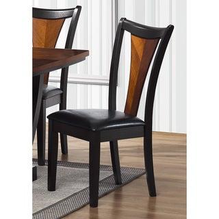 Coaster Company Boyer Black Dining Chair