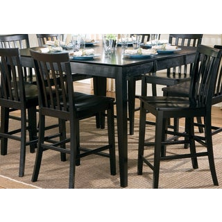 Coaster Company Black Counter Height Table