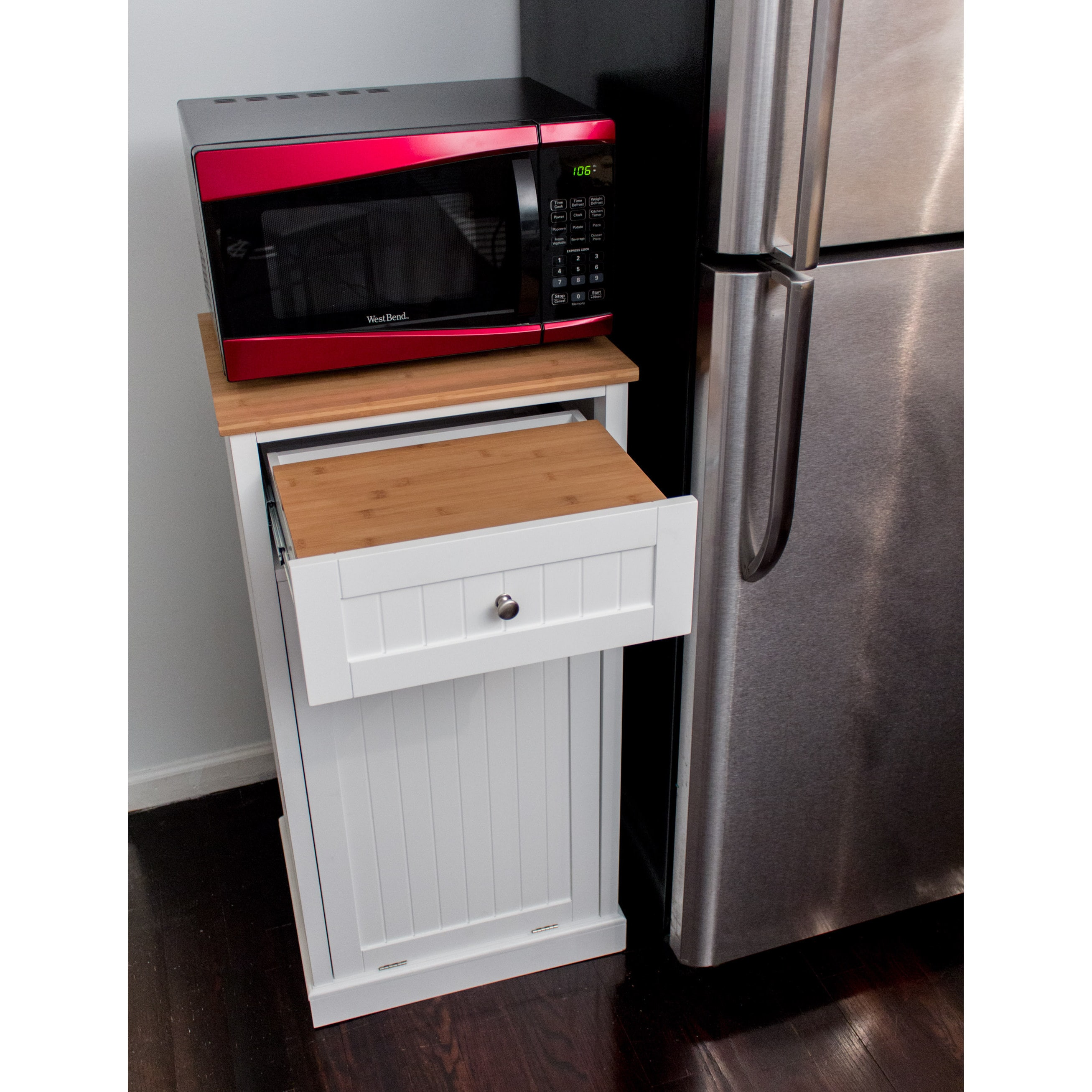 Kitchen Cart Microwave Bestmicrowave