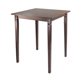 Winsome Kingsgate Wooden High Dining Table