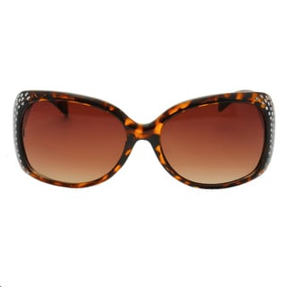 Epic Eyewear Elegant Trendy UV400 Studded Sunglasses
