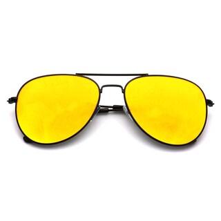 Epic Eyewear Ultra-lightweight Sport Aviator Sunglasses