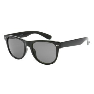 Epic Eyewear Full-framed Sporty UV400 Wayfarer Sunglasses