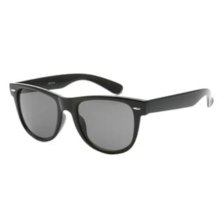 Epic Eyewear Full-framed Sporty UV400 Wayfarer Sunglasses