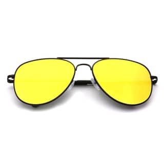 Epic Eyewear UV400 Ultra Light Weight Sport Aviator Sunglasses