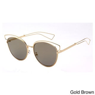Epic Eyewear Cute Fun Women's Cat-eye Sunglasses