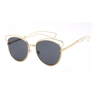 Epic Eyewear Cute Fun Women's Cat-eye Sunglasses