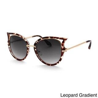 Epic Eyewear Women's Sexy Elegant UV400 Cat-eye Sunglasses