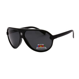 Epic Eyewear Full Metal Frame Sporty Aviator Sunglasses