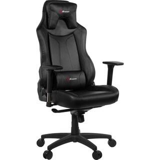 Arozzi Vernazza Series Super Premium Gaming Chair, Black