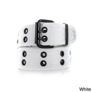 Faddism Unisex Genuine Leather Belt