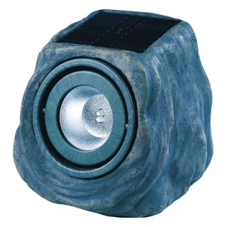 Duracell Solar Rock Outdoor Spot Light