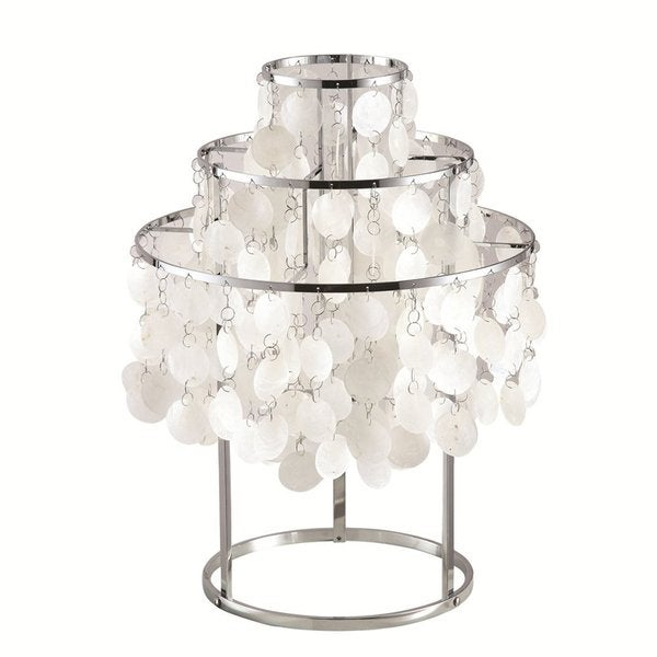 Fine Mod Imports Pearl Table Lamp