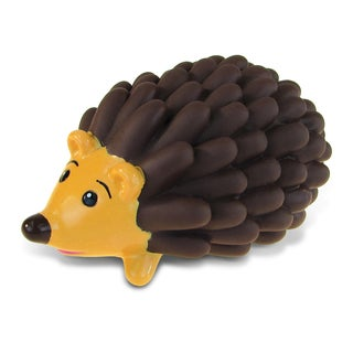 Puzzled Hedgehog Squirter Bath Toy