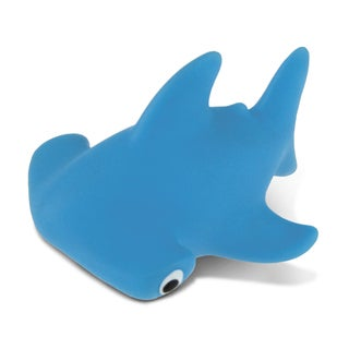 Puzzled Hammerhead Shark Squirter