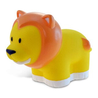 Puzzled Lion Squirter Bath Toy