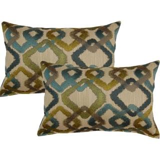 Kala Tide 12in Throw Pillows (Set of 2)