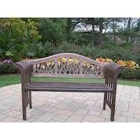 Tierra Royal Bench