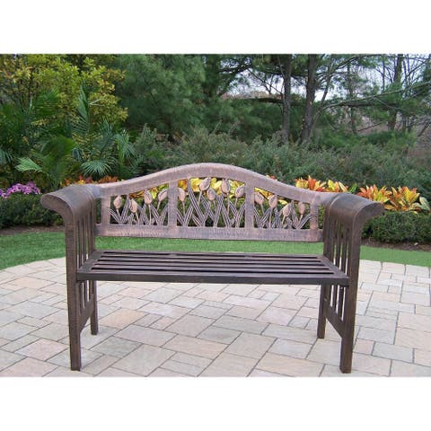 Tierra Royal Bench