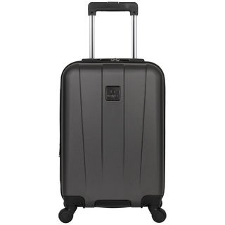 Heritage Gold Coast 20-inch Hardside Carry-On Spinner Suitcase