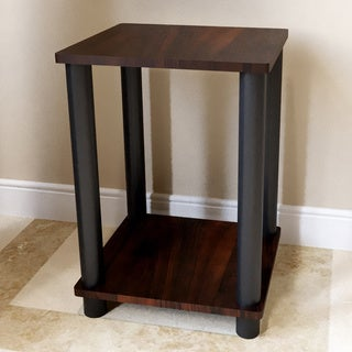 Furinno Turn-N-Tube End Table