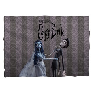 Corpse Bride/Bride and Groom Pillowcase