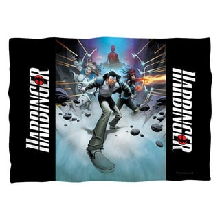 Harbinger/Explosive (Front/Back Print) Pillowcase