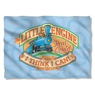 Little Engine That Could/Think I Can Pillowcase