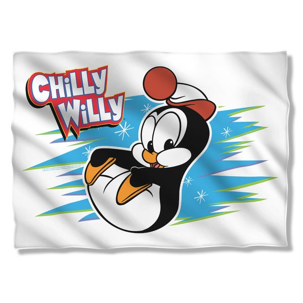 Chilly Willy/Chilly Pillowcase