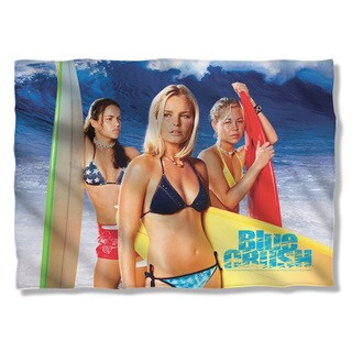 Blue Crush/Poster Pillowcase