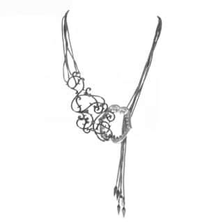 Stephen Webster Les Dents de la Mer Sterling Silver Necklace