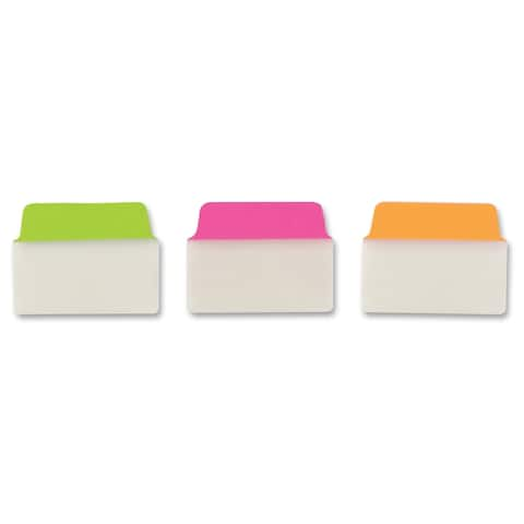 Avery Ultra Tabs - Neon (48/Pack)