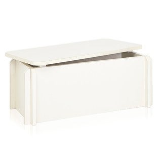 Eco Friendly Storage Chest and Organizer (made from sustainable non-toxic zBoard paperboard)