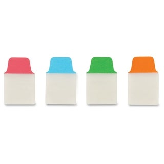 Avery Ultra Mini Tabs - Primary Asst (40/Pack)