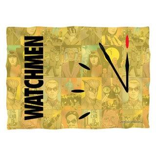 Watchmen/Doomsday Polyester 20x28 Pillowcase