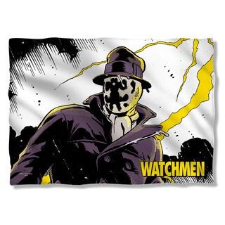 Watchmen/Perched Pillowcase